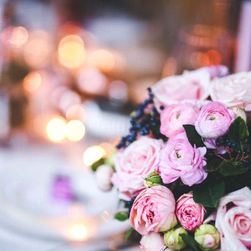 Bloemen speciale gelegenheid